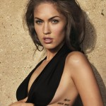 Megan Fox biografi